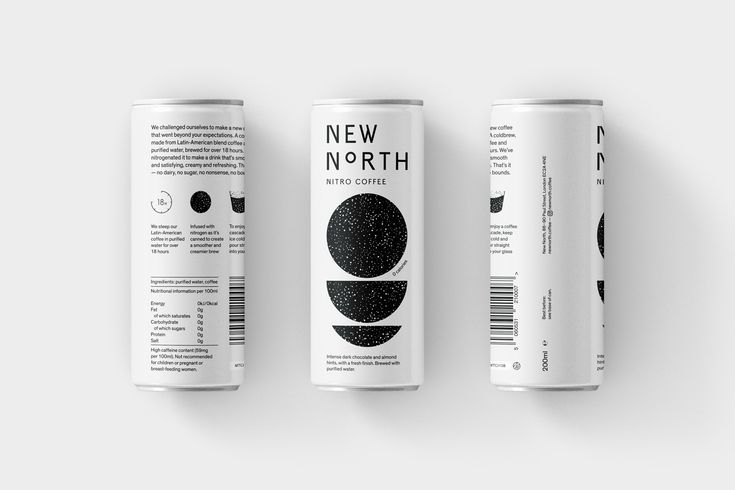 New North by Campbell Hay.