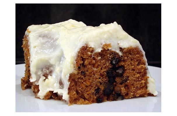Frosting For Carrot Cake