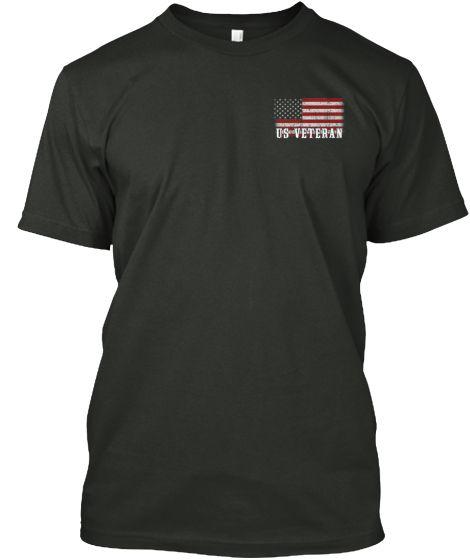 United States Veteran! | Teespring