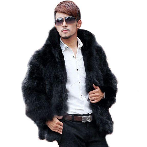 7 best fur fashion images on Pinterest   Solid colors, Faux fur ...