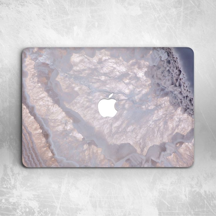 Details about Old Pink Ice Marble Design Hard Cover Case Macbook Pro Retina Air 11 12 13 15