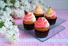 Вкусно жить не запретишь! : Розовые капкейки