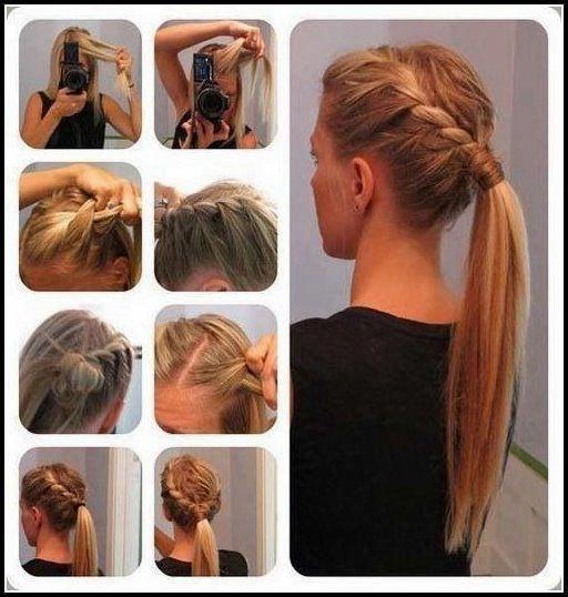 10 geflochtene Frisuren von Sommer bis Herbst  #frisuren #geflochtene #herbst #sommer #Diyhairstyles