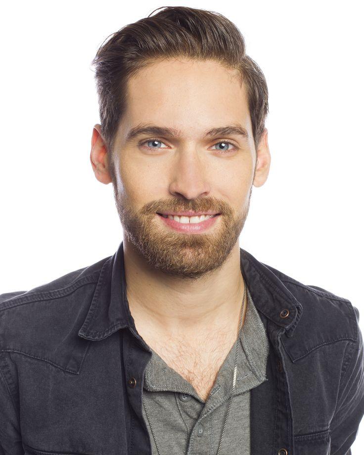Simon Morin   La Voix