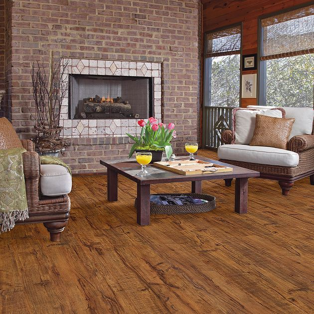 Resilient Vinyl Flooring Hgtv Home Flooring By Shaw