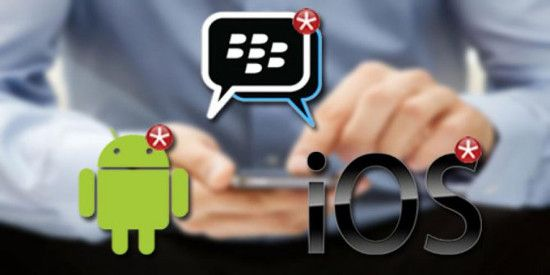 Getting An Additional 40 Million BBM Users, BlackBerry Wanted 'BlackBerry Experience' On Android