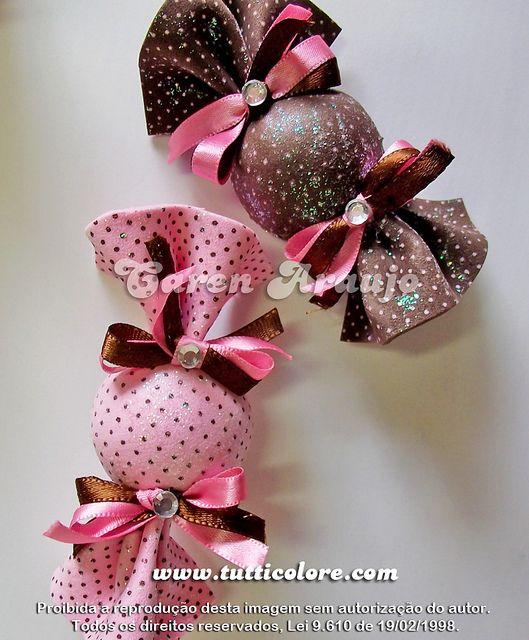 Chocolates by Tutti Colore, via Flickr