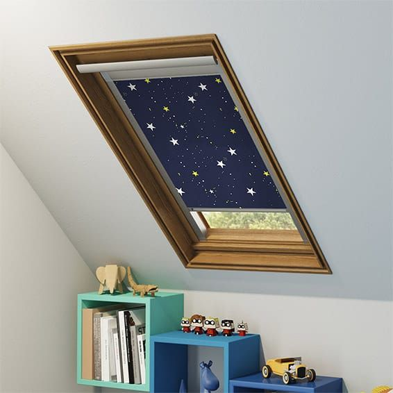Cortinas para velux interesting cortina total with - Cortinas para velux ikea ...