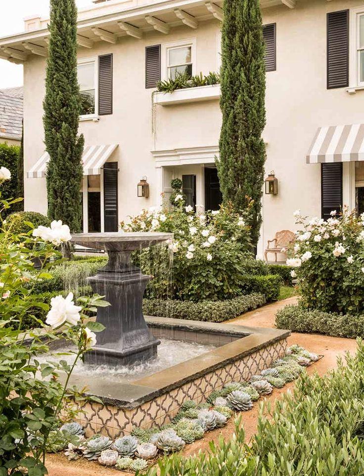 25+ Best Ideas About Mediterranean Outdoor Fountains On Pinterest