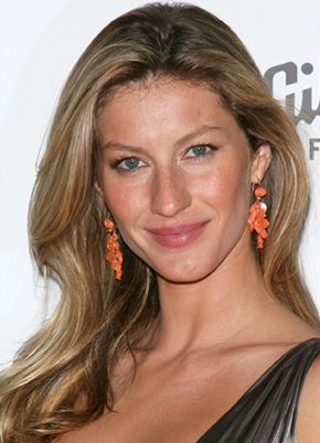"""Gisele Bundchen on Us Weekly, your trusted source for the latest celebrity pictures, news, biography, & videos. Gisele Bundchen on Tom Brady: """"We've..."""