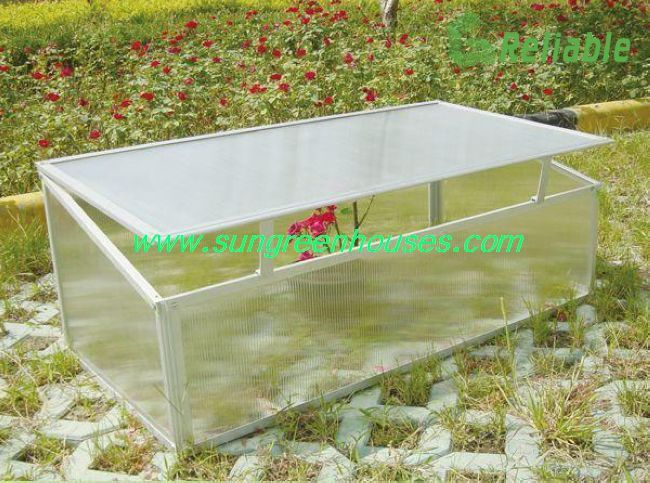 Image detail for -... Cold Frame Mini Green House Kit - China Diy Greenhouse,Greenhouse