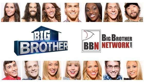 Meet The Big Brother 17 Cast – Houseguests Bios & Details – New ...