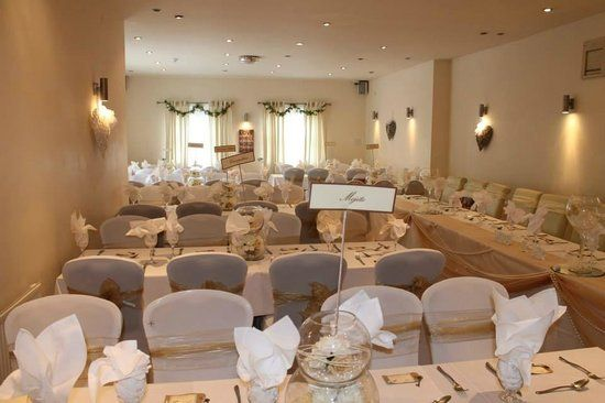 Lovely function room