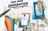2016-2017 Idea Book and Catalogue