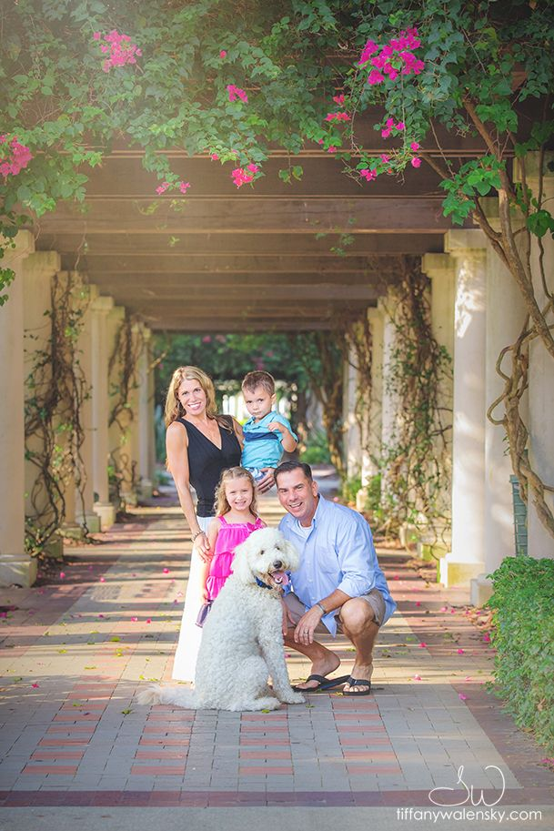 USF family session