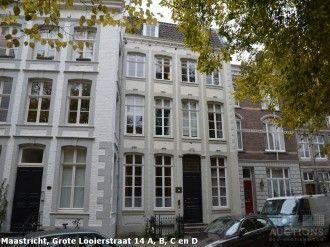 ONDERHANDS VERKOCHT - Grote Looierstraat 14A, B, C en D, Maastricht - ONDERHANDS VERKOCHT - Maastricht, Grote Looierstraat 14A, B, C en D - BOG Auctions