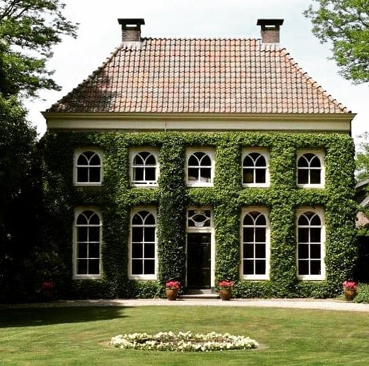 "2,152 Likes, 26 Comments - CHЯISTOPHΞЯ FILIPPIDIS ""CF"" (@christopherfilippidis) on Instagram: ""Landgoed Hessum  ______________________________________#netherlands#mansion…"""