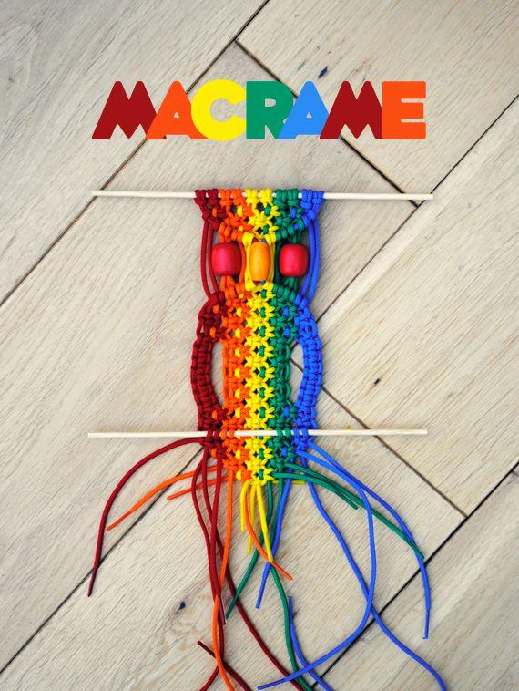 macrame: Crafty Awesome, Crafty Stuff, Awesome Diy, Macrame Bracelets, Macramé Tutorials, Macrame Owl, Macramé Projects, Friendship Bracelets, Owl Patterns