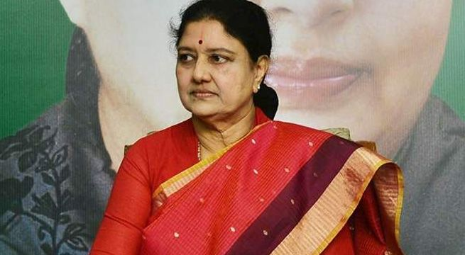 New Delhi: Former All India Anna Dravida Munneta Kazhagam (AIADMK) general secretary V.K. Sasikala has filed a review petition against her conviction in the Supreme Court. Sasikala had suffered a major jolt with the apex court upholding the trial court's judgement convicting her in the...