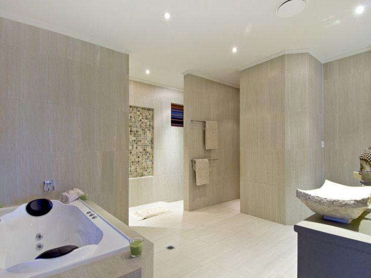 Granite In A Bathroom Design From An Australian Home   Bathroom Photo 169847