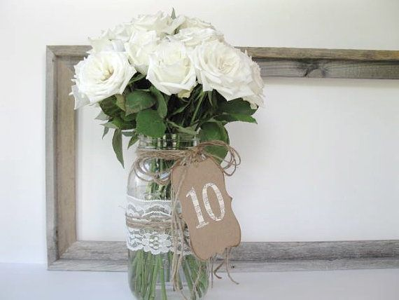 Table Numbers - 1 - 20 wedding table numbers - cream sheet music numbers - pick other colors - wedding decor - vintage wedding, on Etsy,