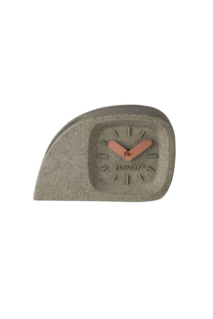 Doblo time clock