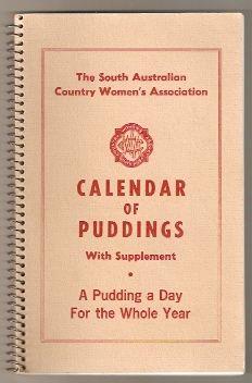 365 Puddings - YUMMMMMMM