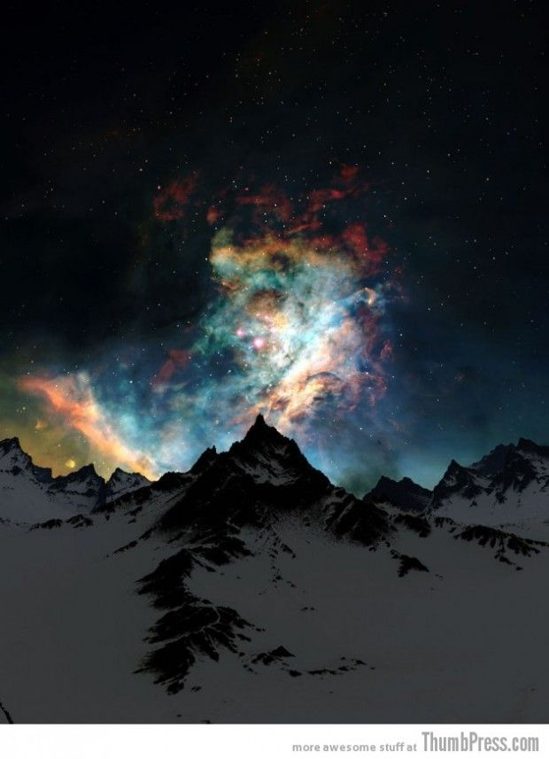 25 Marvelous Shots of Breathtaking Landscapes, NEBULA | #landscapes #nature #photography