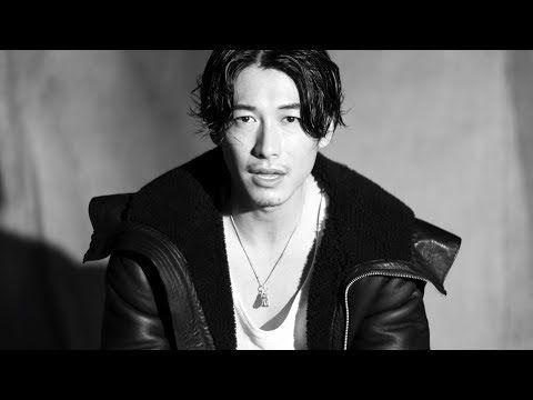 DEAN FUJIOKA「Let it snow!」Music Video - YouTube