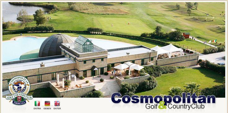Cosmopolitan Golf