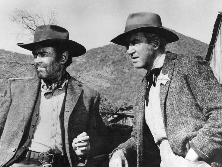 jimmy stewart westerns - 736×552