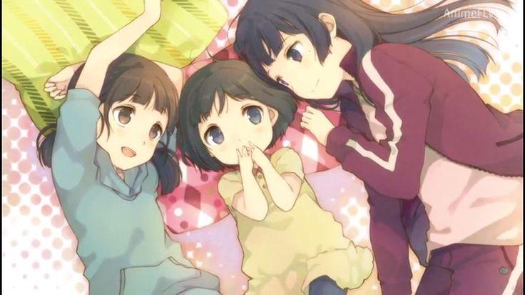 Kuroneko y sus hermanas