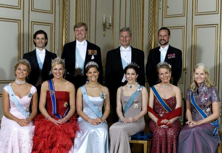 Danish Royal Family | princess mary, denmark, royal family, mary donaldson