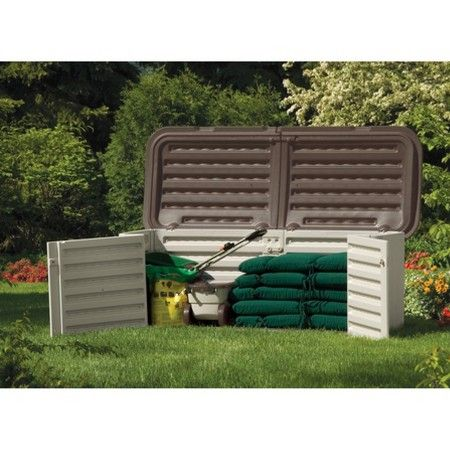 Suncast Multi-Purpose Storage Shed : Target