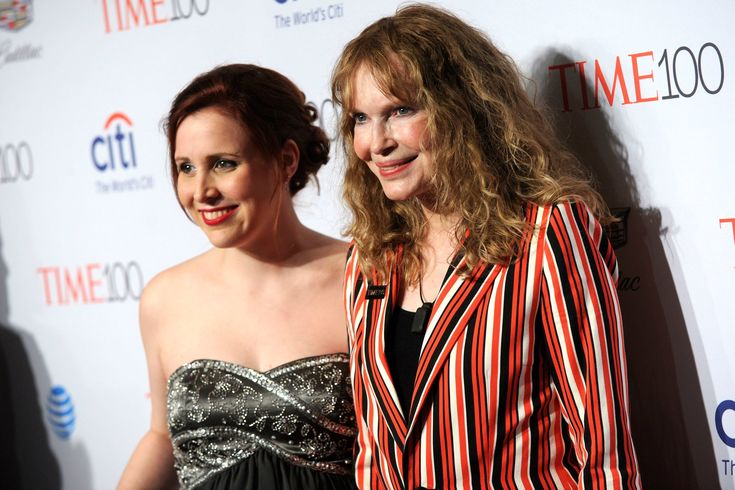 Dylan Farrow Woody Allens Accuser Says #MeToo Movement Is Selective