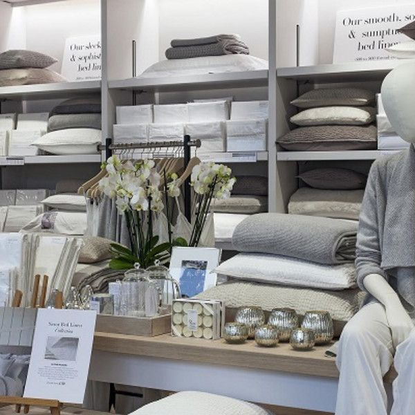 Fourth outlet store for The White Company   Retail Design World. 1020 best World of Retail Design images on Pinterest   Retail