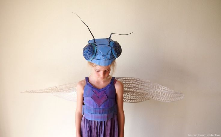 Dragonfly Jones Halloween Costume