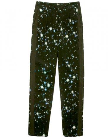 CLAUDIE PIERLOT trousers. VideDressing.fr