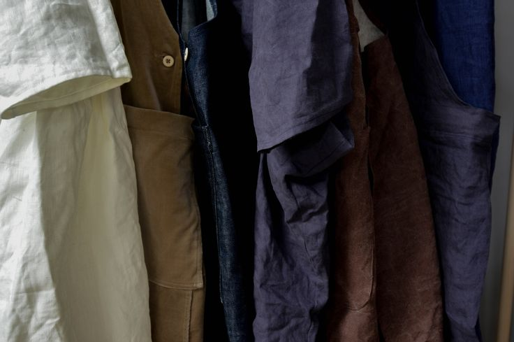 Ilkapilka clothing details Ilkapilka@etsy