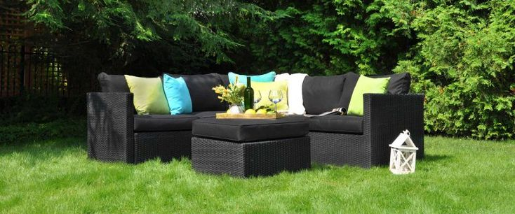 Outdoor Sectionals Available Exclusively From Pioneer Family Pools!   #outdoorsectional #outdoorfurniture #furniture #patio #patiofurniture #backyardlandscape #landscape #fengshui #design #decor #designerfurniture  https://www.pioneerfamilypools.ca/patio-furniture/