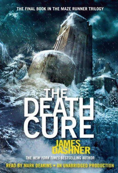 Фильм Бегущий в лабиринте: Лекарство от смерти онлайн бесплатно
