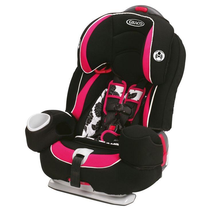 Graco argos 80 elite 3in1 car seat car seats booster