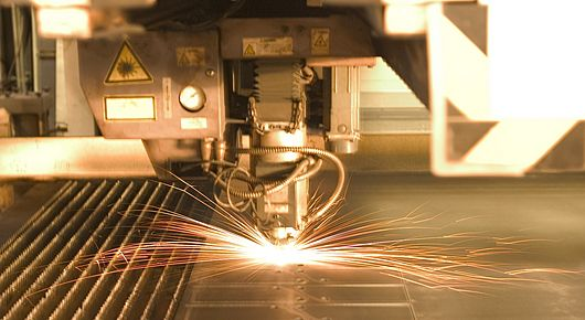 #LaserCutting!!! With technological development, the area of Laser Cutting has also achieved new heights.
