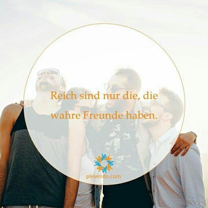 Wie reich bist du? #truefriendship #wahrefreunde