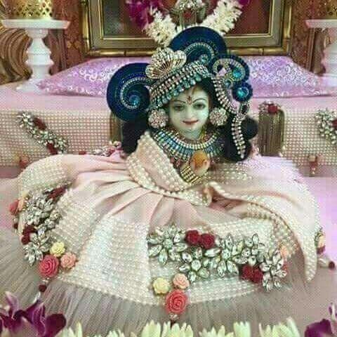 Nandlala ... Mere Bhagwaan Adorable Kaanha.. Jai Shree Radhe Krishna