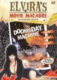 Elvira's Movie Macabre: The Doomsday Machine [DVD] [English] [1972]