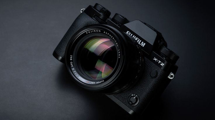 Are Canon and Nikon taking mirrorless seriously?