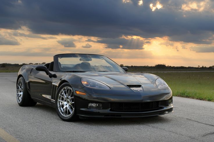 201213 C6 Hennessey Grand Sport Convertible HPE700