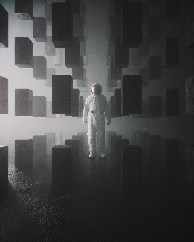 WEBSTA @ stuz0r - Trying to figure out volumetric lighting for Octane. And failing. #cinema4d #c4d #maxon #octane #everyday #render #3D #abstract #scifi #art #design #graphic #surreal #surreal42 #rsa_graphics #thegraphicspr0ject #mdcommunity #d_expo #arkansas #aftereffects #vscoart