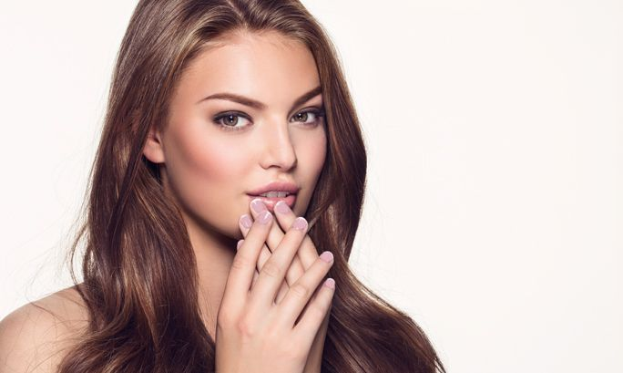 Paso a Paso: Manicure Francesa | Oriflame Cosmetics
